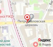 Управление Федеральной службы государственной регистрации кадастра и картографии по г. Москве