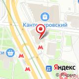 Магазин книг и мультимедийной продукции на Пролетарском проспекте