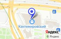 Схема проезда до компании ЛОМБАРД-СЕРВИС в Москве