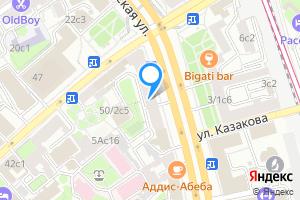 Снять комнату в трехкомнатной квартире в Москве ул. Земляной Вал, 21\u002F2с1