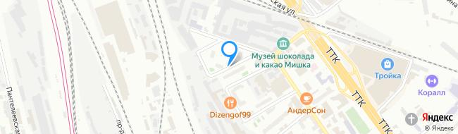 переулок Красносельский 5-й