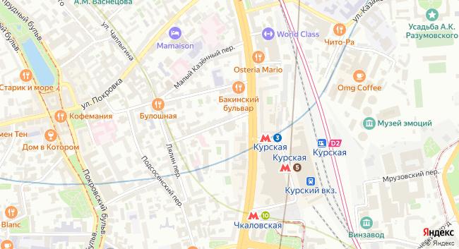 Бизнес-центр «Яковоапостольский» - превью 2