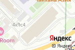 Схема проезда до компании Юридический журнал директора школы в Москве