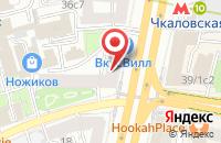 Схема проезда до компании Издательство «Юридический Мир» в Москве