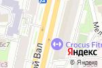 Схема проезда до компании Good Life в Москве