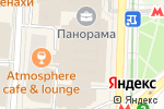 Схема проезда до компании Твой пирог в Москве