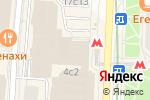 Схема проезда до компании Пироги по-Дигорски в Москве