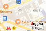 Схема проезда до компании Центр Экологических Инициатив в Москве