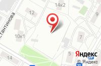 Схема проезда до компании Столичный центр полиграфии в Москве