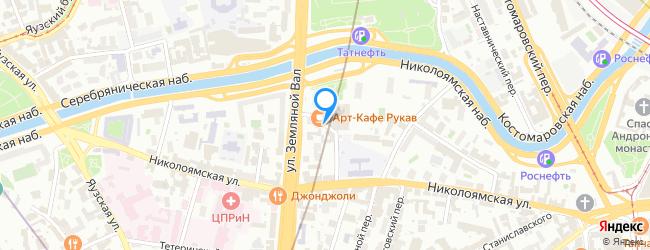 Сивяков переулок
