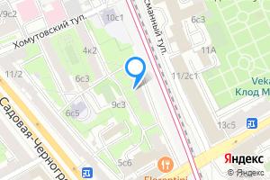 Сдается комната в Москве м. Красные ворота, Старая Басманная улица, 9к2