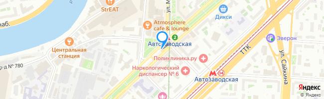 Автозаводская площадь