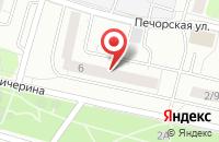 Схема проезда до компании Ай Джи Эс Групп в Москве