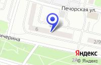 Схема проезда до компании ТЕХНИЧЕСКАЯ КОМПАНИЯ РУСТО в Москве