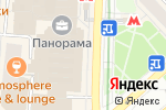 Схема проезда до компании Alpa в Москве