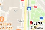 Схема проезда до компании Кебаб-Экспресс в Москве