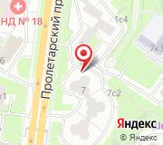 Аппарат Совета депутатов муниципального округа Москворечье-Сабурово