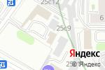 Схема проезда до компании Автоцентр в Москве