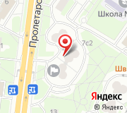 Управа района Москворечье-Сабурово