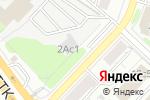Схема проезда до компании АСГ-Рус Юридические услуги в Москве