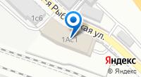 Компания FiliTek на карте