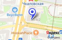 Схема проезда до компании ОБУВНОЙ МАГАЗИН КОМФОРТ в Москве