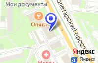 Схема проезда до компании МАГАЗИН КУХОННОЙ МЕБЕЛИ БРВ-МЕБЕЛЬ в Москве