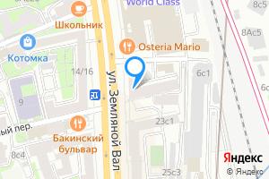 Снять комнату в трехкомнатной квартире в Москве ул Земляной Вал, 21/2с1