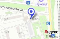 Схема проезда до компании АПТЕКА АЛЬФА-ФАРМ в Москве