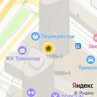 Световой день по адресу Россия, Московская область, Москва, Мира пр-кт, 188Бк3
