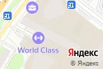 Схема проезда до компании Магазин строительных материалов в Москве