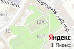 Схема проезда до компании Детский санаторий №45 в Москве