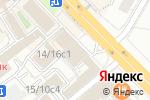 Схема проезда до компании MetaStore Shop в Москве
