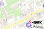 Схема проезда до компании ИГУПИТ в Москве
