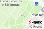 Схема проезда до компании Храм Иконы Божией Матери Неупиваемая Чаша в Москве