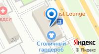 Компания Marao.ru на карте