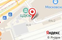 Схема проезда до компании Сбербанк в Красноармейске