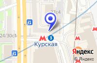Схема проезда до компании АПТЕКА ОРРИОН в Москве
