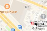 Схема проезда до компании Vipjeweller в Москве