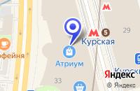 Схема проезда до компании ОБУВНОЙ МАГАЗИН VIA ITALIA в Москве