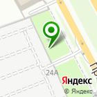 Местоположение компании МГСА, РОО