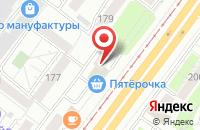 Схема проезда до компании Кара Таш в Москве