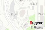 Схема проезда до компании Дом на Крутицкой набережной в Москве