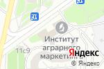 Схема проезда до компании Урбанизм ру-Фаворит Медиа в Москве