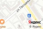 Схема проезда до компании MayFair в Москве