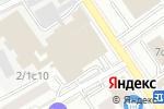 Схема проезда до компании Типография HELEN в Москве