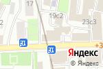 Схема проезда до компании School Trip в Москве