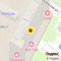 Световой день по адресу Россия, Москва и Московская область, Москва, проспект Мира, 188Бк4