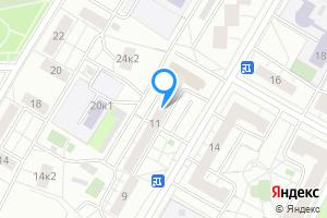 Снять двухкомнатную квартиру в Москве ул. Павла Корчагина, 11