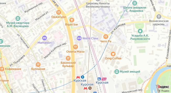 Бизнес-центр «Путейский» - превью 2